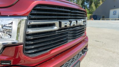 Photo of Ram Brand Releases U.S April Sales Results