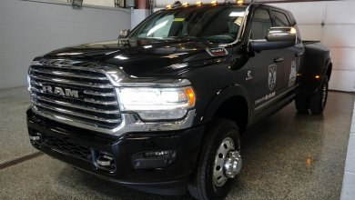 Photo of 2019 Ram Heavy Duty Kentucky Derby Editions Hit Dealer Showrooms: