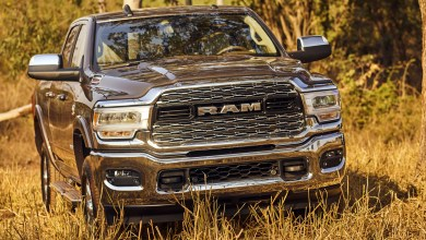 Photo of Meet The Brazilian-Spec 2019 Ram 2500 Laramie 4×4: