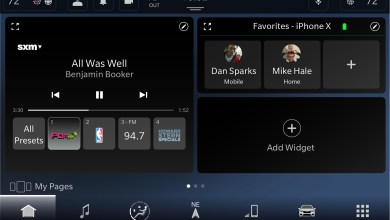 Photo of FCA Releases Details On Its New Uconnect 5 Infotainment System: