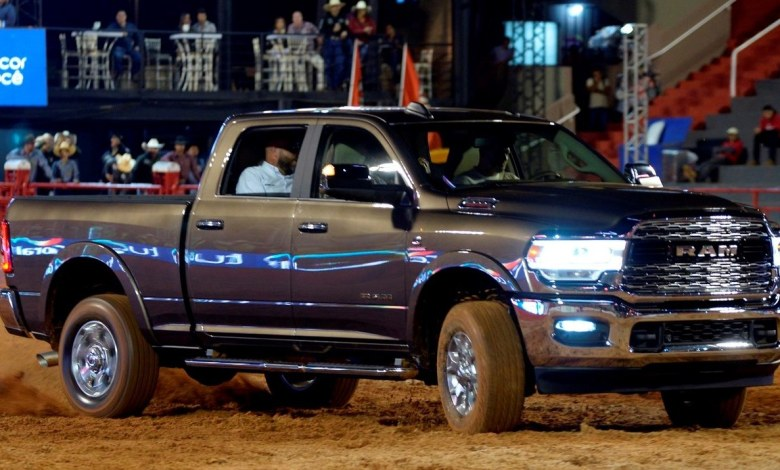 Photo of Ram Brazil To Support Brazilian Rodeo Events Among COVID-19: