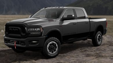 Photo of RAM Adds Power Wagon 75th Anniversary Edition To Build & Price Configurator: