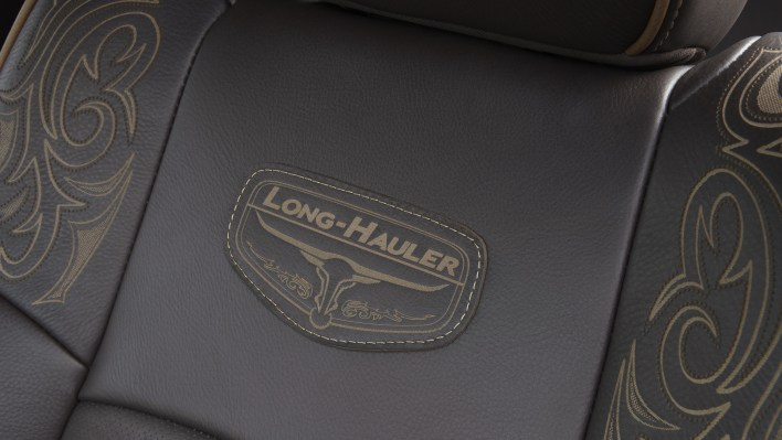 2011 Ram 5500 Long-Hauler Concept. (Ram).