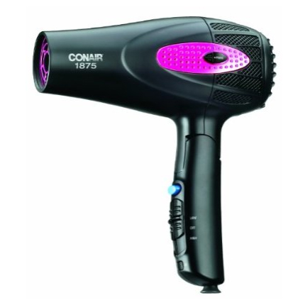conair 1875 conair infiniti conair infiniti iseries ionic ceramic hair dryer with folding handle