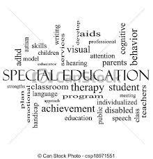 Special Education / Alternative Education Program