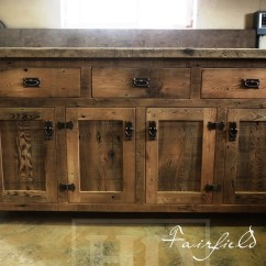 Leather Sofa Repair London Ontario Corner Chaise End Reclaimed Wood Buffet Console Cabinet 7 Blog Barnwood