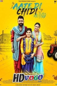 Aate Di Chidi 2018 in HD Punjabi Full Movie