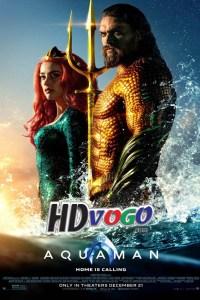 Aquaman 2018 in HD English Full Movie