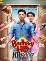 Badhaai Ho 2018 in HD Hindi Full Movie