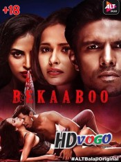 Bekaaboo 2019 Complete Season 01 Episode 01 10 in HD