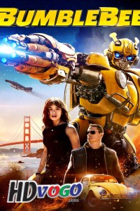 Bumblebee 2018 in HD English Full Movie