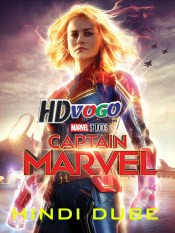 Captain Marvel 2019 in HD Hindi Dubbed Full Movie