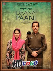 Daana Paani 2018 in HD Punjabi Full Movie