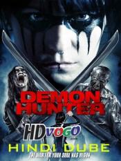 Demon Hunter 2016 in Hindi HD Full Movie