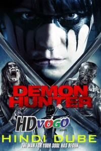 Demon Hunter 2016 in Hindi HD Full Movie