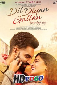 Dil Diyan Gallan 2019 in HD Punjabi Full Movie