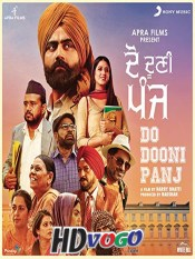 Do Dooni Panj 2019 in HD Punjabi Full Movie