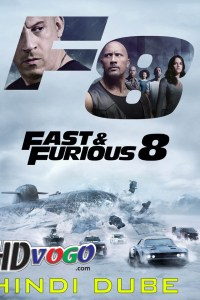 The Fate of the Furious 2017 in HD Hindi Full Movie Watch Online