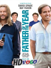 Father of the Year 2018 in HD English Full Movie