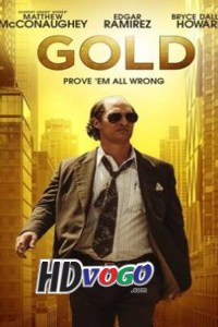 Gold 2016 in HD English Full Movie