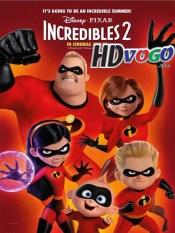 Incredibles 2 2018 in HD English Full Movie