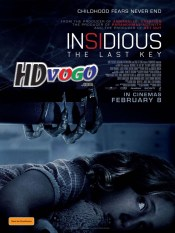 Insidious The Last Key 2018 in HD English Full Movie