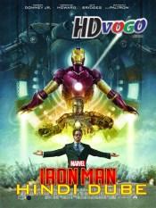 Iron Man 2008 in HD Hindi Full Movie