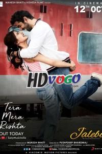 Jalebi 2018 in HD Hindi Full Movie