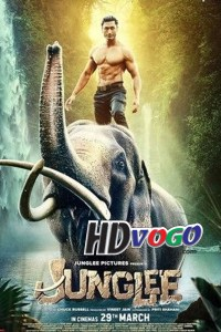 Junglee 2019 in HD Hindi Full Movie