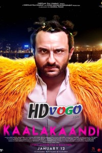 Kaalakaandi 2018 in HD Hindi Full Movie