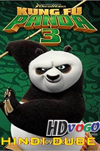 Kung Fu Panda 3 2016 in HD Hindi full Movie Watch Online