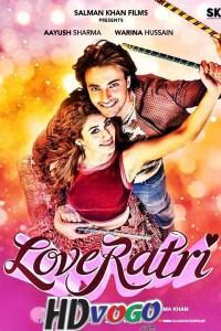 Loveyatri 2018 in HD Hindi Full Movie