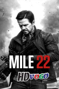 Mile 22 2018 in HD English Full Movie