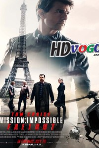 Mission Impossible Fallout 2018 in HD English Full Movie