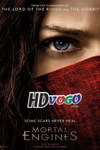 Mortal Engines 2018 in HD English Full Movie