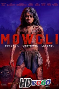 Mowgli Legend of the Jungle 2018 in HD English Full Movie