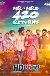 Mr and Mrs 420 Returns 2018 in HD Punjabi Full Movie