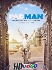 Padman 2018 in HD Hindi Full Movie