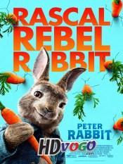 Peter Rabbit 2018 in HD English Full Movie