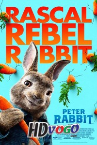 Peter Rabbit 2018 in HD English Full Movie