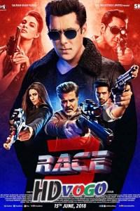 Race 3 2018 in HD Hindi Full Movie