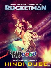 Rocketman 2019 in HD Hindi Dubbed Full Movie
