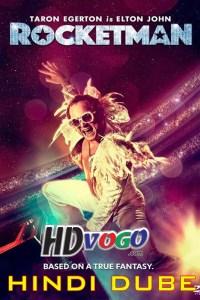 Rocketman 2019 in HD Hindi Dubbed Full Movie