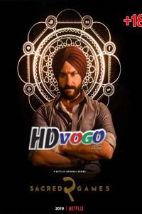 Sacred Games 2019 Season 2 All Episode in HD Hindi
