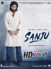 Sanju 2018 in HD Hindi Full Movie