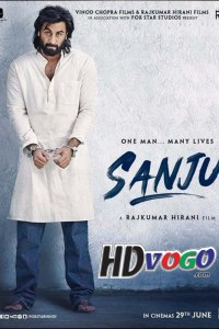 Sanju 2018 in HD Hindi Full Movie