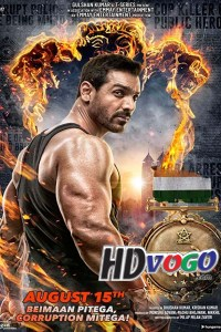 Satyameva Jayate 2018 in HD Hindi Full Movie