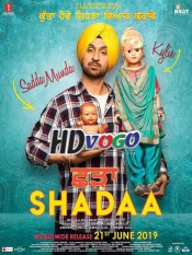 Shadaa 2019 in HD Punjabi Full Movie