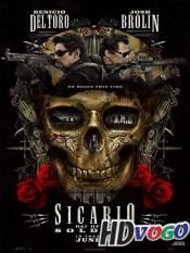 Sicario Day of the Soldado 2018 in HD English Full Movie