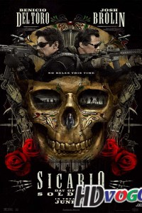 Sicario Day of the Soldado 2018 in HD English Full Movie